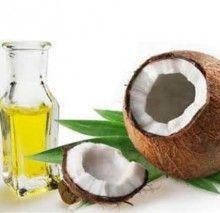 Застосування кокосового масла в домашній косметології