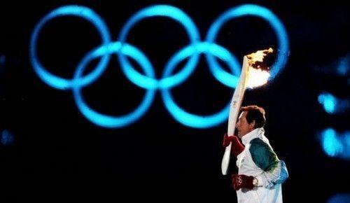 Про сучасні олімпійські ігри - деталі проведення