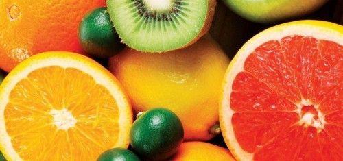 Продукти, в яких найбільше вітаміну c - список фруктів, ягід і овочів