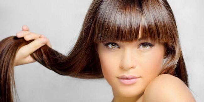 Професійний догляд за волоссям в домашніх умовах