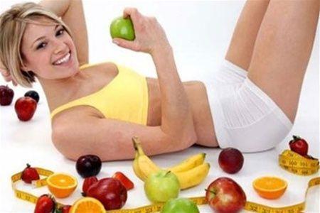 Проста і доступна дієта як прибрати жир з живота і боків