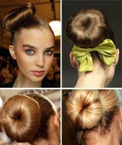 Прості зачіски зі шпильками - легкий спосіб виглядати надзвичайно!