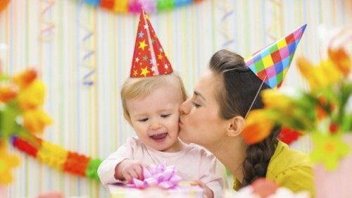 Проводимо дитячий день народження вдома або ресторані