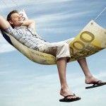 Психологія багатства або як стати багатим