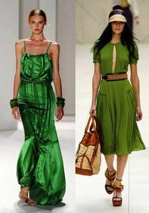 колір одягу
