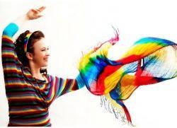 Психологія кольору в рекламі