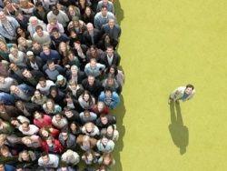 Психологія натовпу