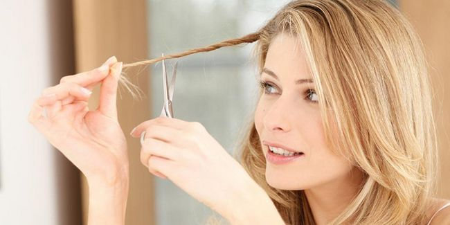 Гребінець split ender: скажи «ні» січеться волоссю