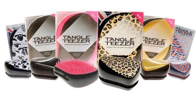 Гребінець Tangle Teezer
