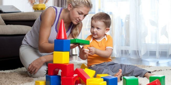 розвинути пам`ять у дитини