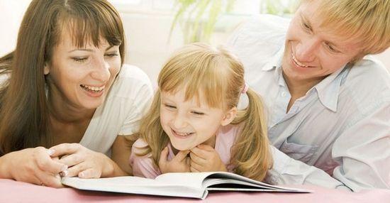 Поділ праці в сім`ї
