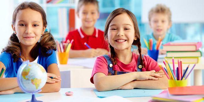 Розвиваюча методика «буквограмма»: діти, які змінять світ