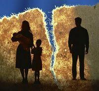 Розлучення і наслідки розлучення.