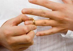Розлучення і причини розлучення