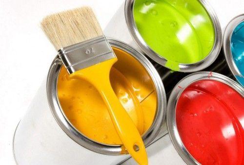 Розводимо водоемульсійну фарбу правильно - необхідні інструменти, покрокова інструкція