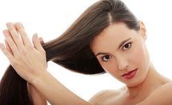 Рецепт маски для росту волосся з гірчицею