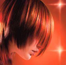 Рецепти домашніх масок для фарбованого волосся