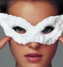 Рецепти домашніх масок від мімічних зморшок