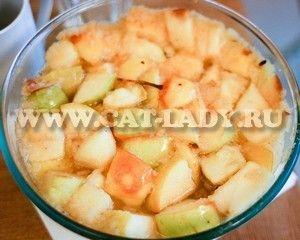 Рецепти як зробити яблучний оцет