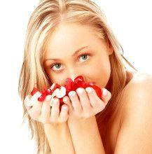 Рецепти лікувальних масок від вугрів