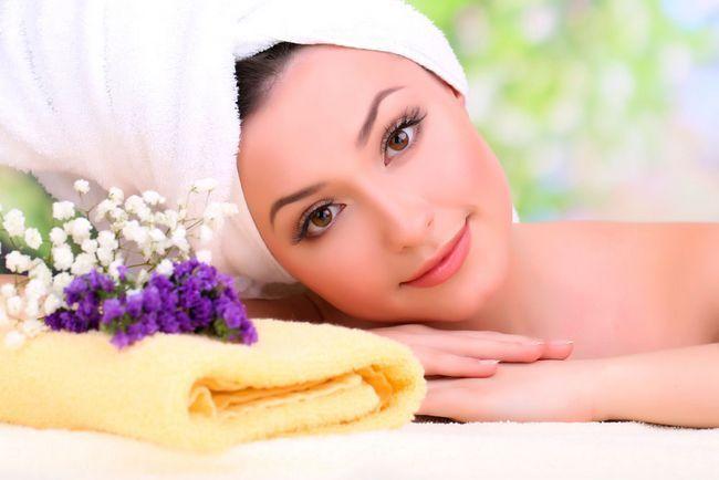 Рецепти масок для волосся з косметичної глини