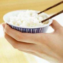 Рис для особи: косметичні властивості і рецепти