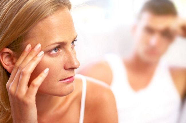 Роман з одруженим чоловіком - як припинити відносини?