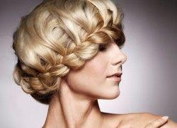 Романтичні французькі коси для кожної