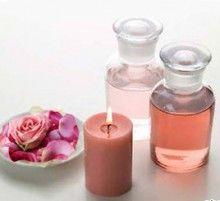 Рожеве масло і його застосування в домашній косметології