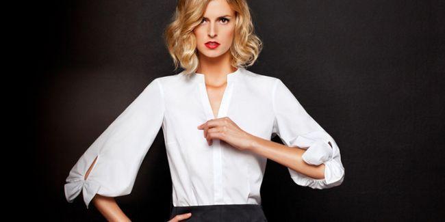 З чим носити білу сорочку, щоб виглядати неабияк