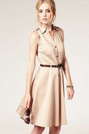 офісне плаття сорочка