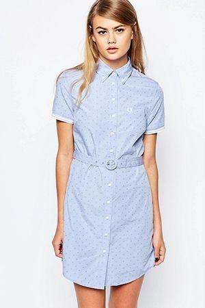 класична сукня-сорочка