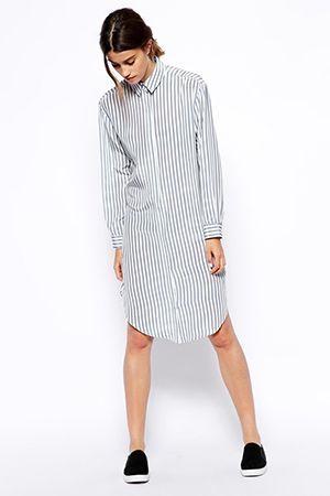 плаття в смужку з Сліпони
