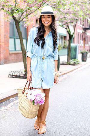 плаття сорочка фото