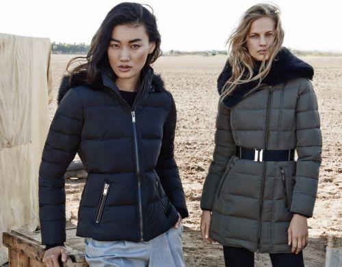 З чим носити подовжену куртку взимку і навесні: керівництво для модниць