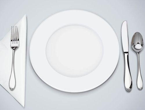 Дієта мінус вечеря