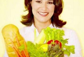 Збалансована дієта для схуднення