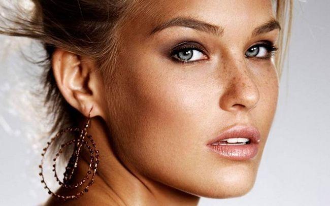 Зроби сама: натуральні засоби для освітлення шкіри обличчя
