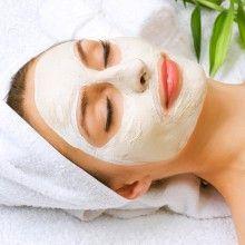 Секрети альгинатной маски для обличчя
