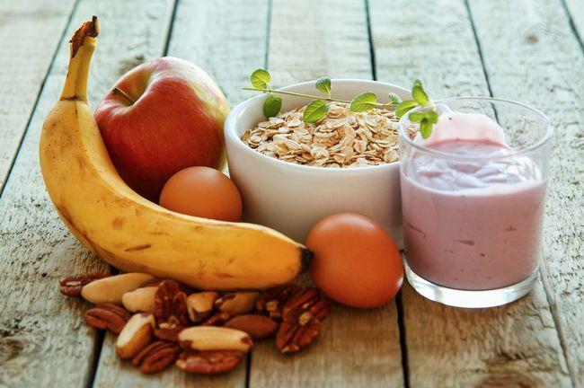 дієта для схуднення на вівсянці