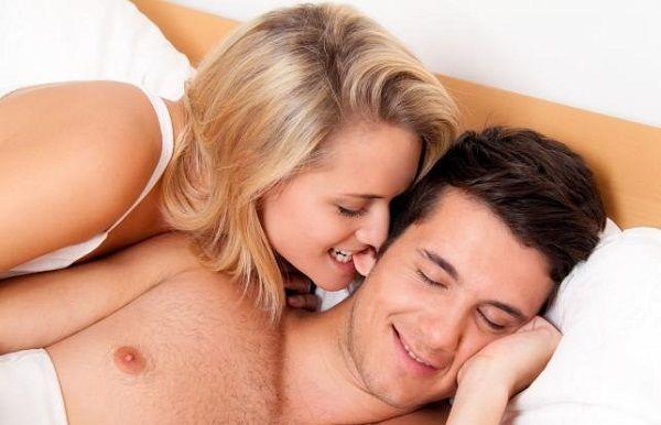 Секс в перший раз