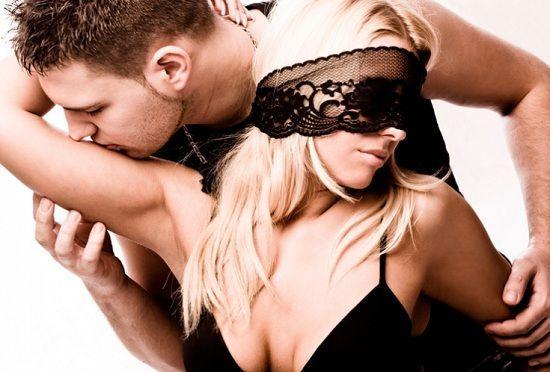 Еротичні фантазії чоловіків