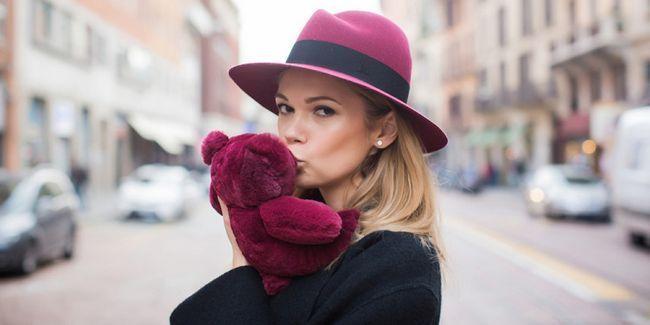 Хет мода: як вибрати і з чим носити