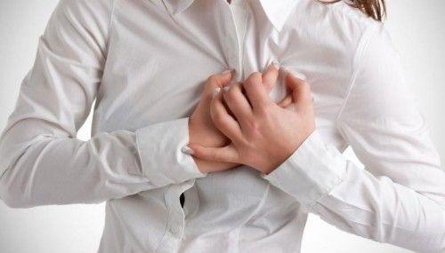 Симптоми, коли болить серце - перелік пов`язаних хвороб
