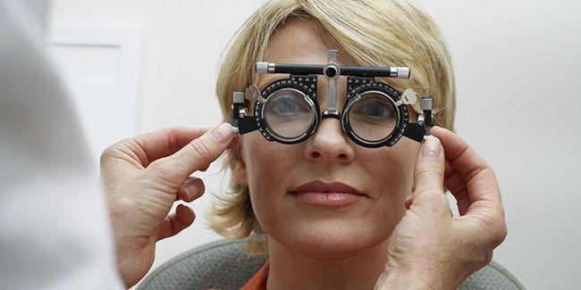 Дивитися всім: центр мкрохірургіі очі їм. Святослава федорова