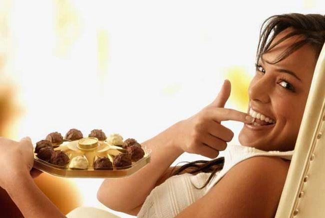 Поради дієтологів тим, хто вирішив знизити споживання солодкого