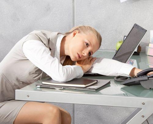 Поради по лікуванню хронічної втоми народними засобами і перевірені рецепти