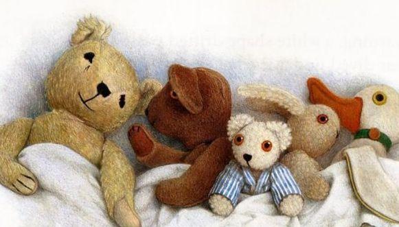 Поради батькам та дарувальників: як вибрати м`яку іграшку для дитини