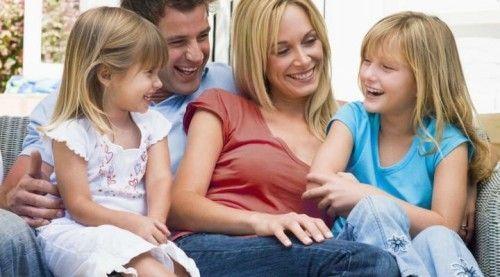 Спільне дозвілля з дітьми - місток до взаімпоніманію і цеглинка в дружбі