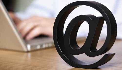Створюємо адреса електронної пошти - процедура реєстрації